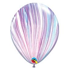 Латексные круглые шары с рисунком купить оптом