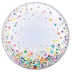 купить шары Bubble Севастополь
