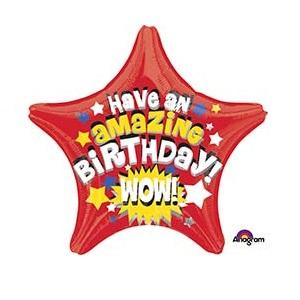 купить воздушный шар к Дню Рождения