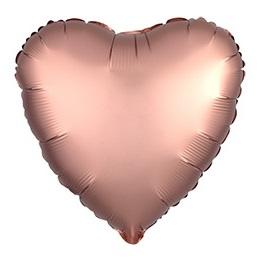фольгированные сердца купить оптом