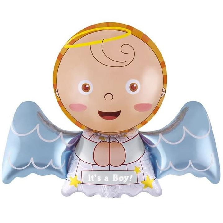 телевизоров часто картинка ангел с шариком настолько понравились европейцам