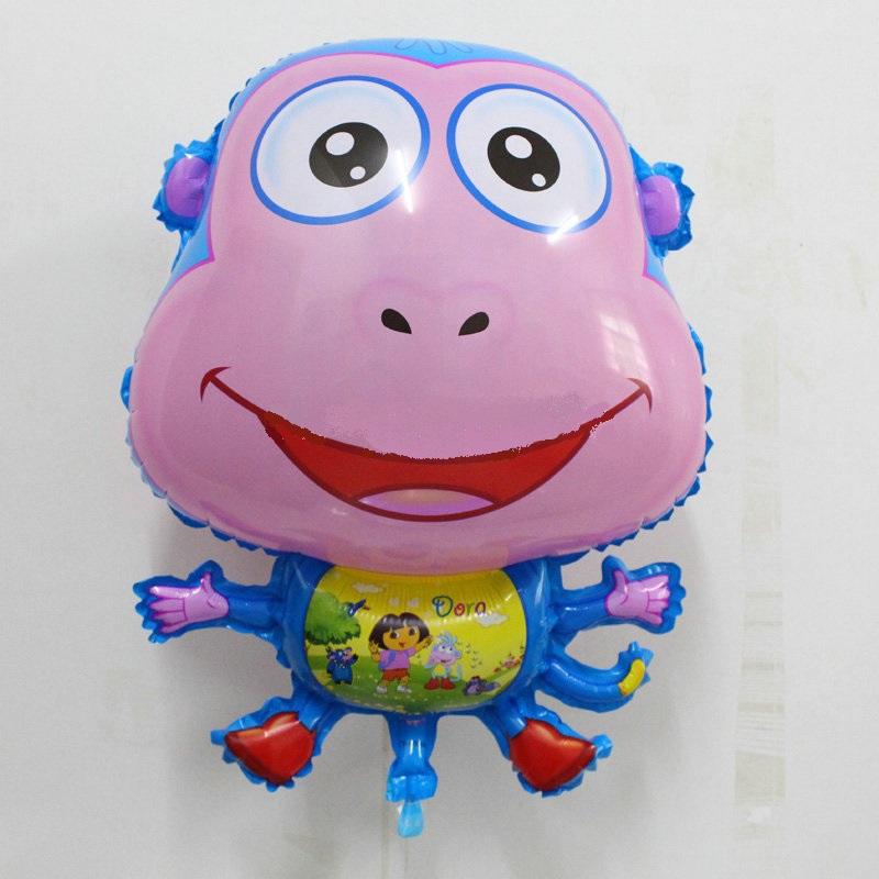 Купить фольгированные шары Новомосковск