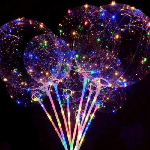 купить светящиеся шары Геленджик
