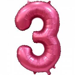 купить фольгированные шары цифры  Евпатория