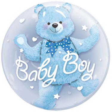шары для новорожденных