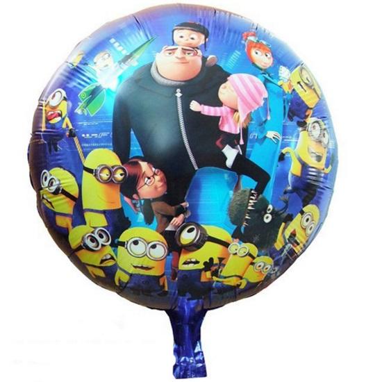Продажа фигурных шаров Крым