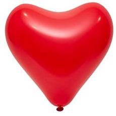 Воздушные сердца купить