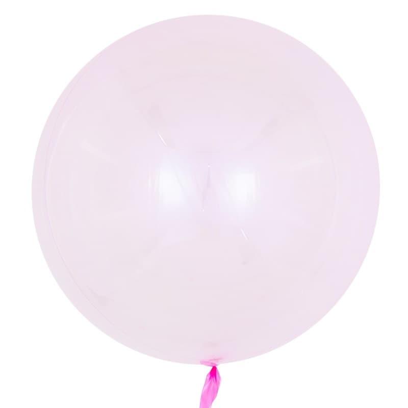 Воздушный шар в виде сферы