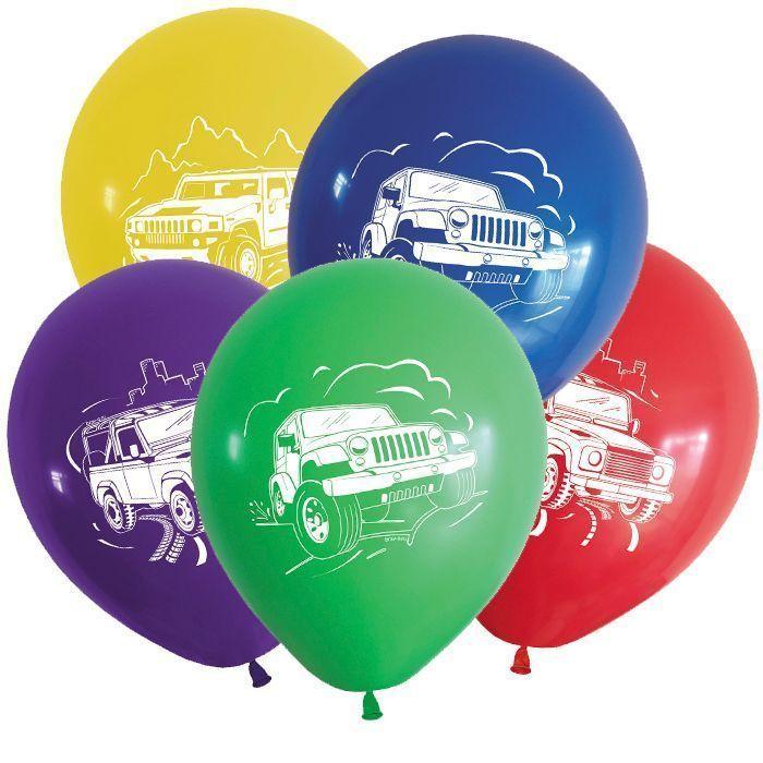 купить воздушные шары Красноармейск