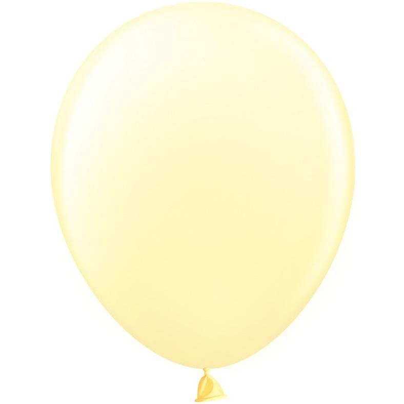 Воздушные шары из натурального латекса купить