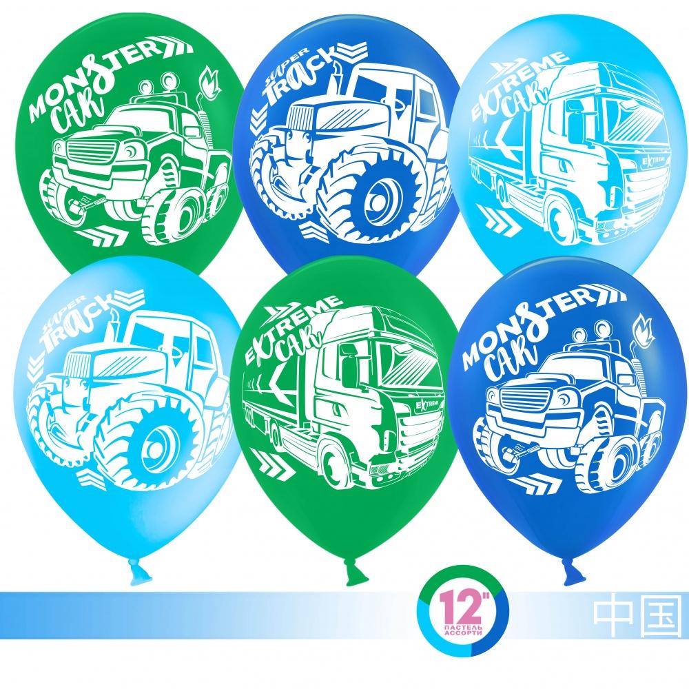 магазин воздушных шаров Донецк