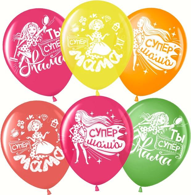 купить воздушные шары Краснодар