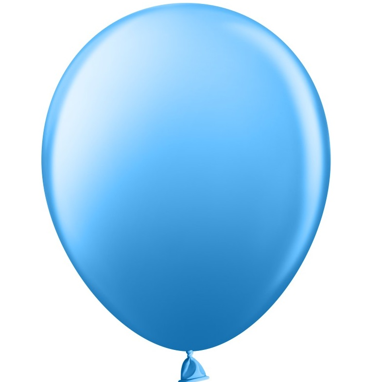 Воздушные шары бюджетные купить