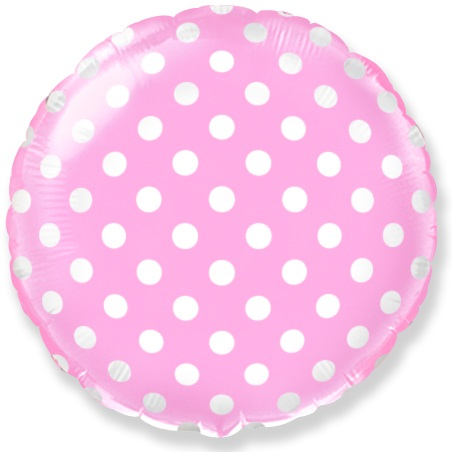 купить шарики на рождения малышки
