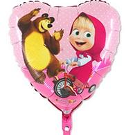 купить фольгированные шарики Новоуральск