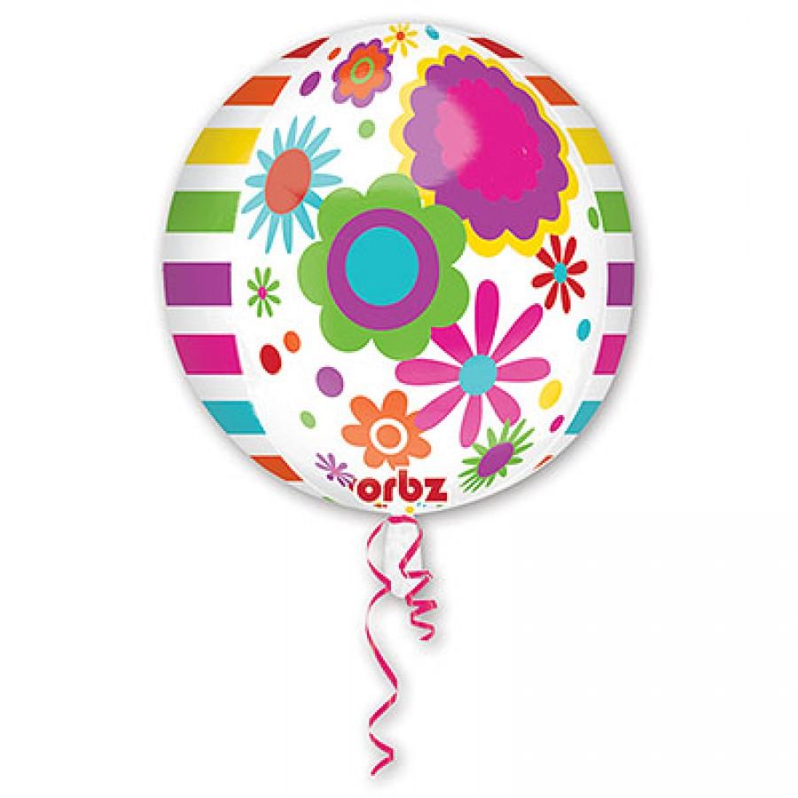 купить фольгированные шарики Белорецк