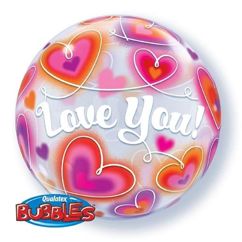 купить шары на день рождения Брянск
