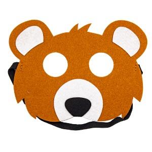 купить маску Медведя