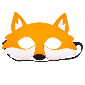 купить маску Лисы