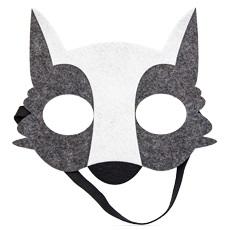 купить маску волк