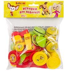 купить набор детских игрушек