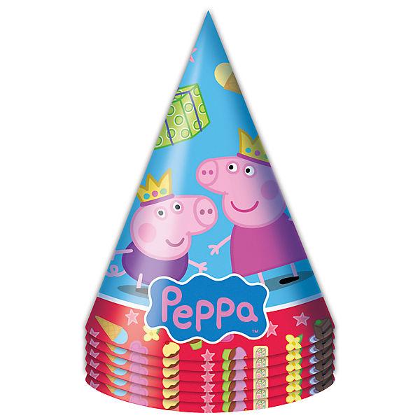 купить колпачки свинка Пеппа