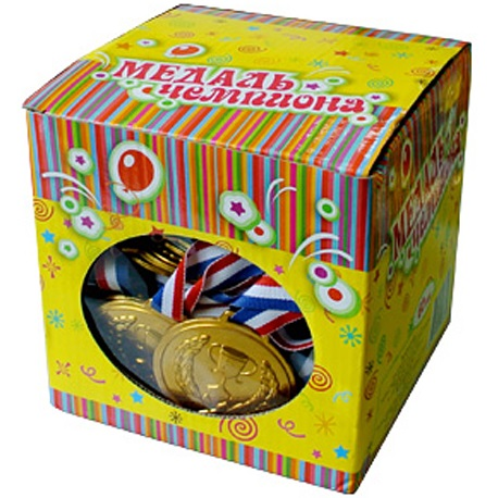 купить набор медалей для праздника