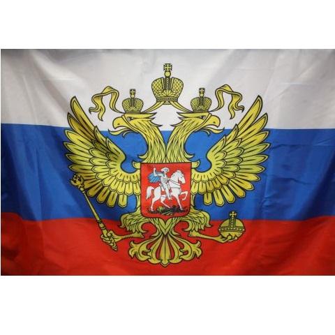 купить большой флаг России