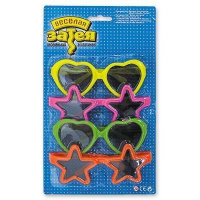 купить карнавальные очки Севастополь