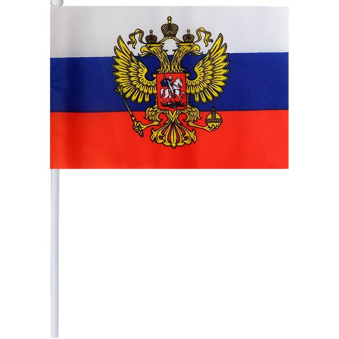 купить флаг России Крым