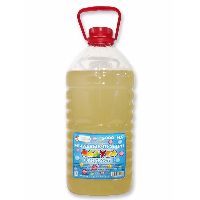 купить жидкость для генератора мыльных пузырей