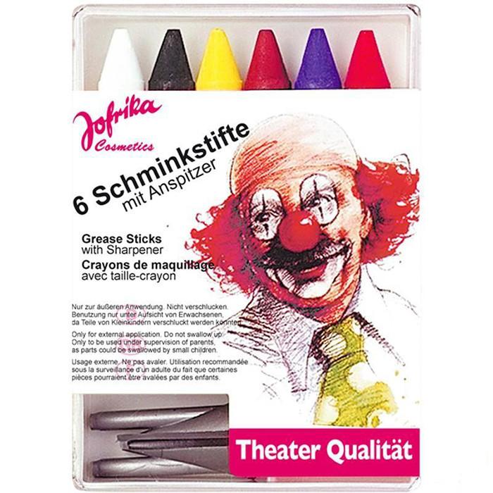 купить набор карандашей для грима