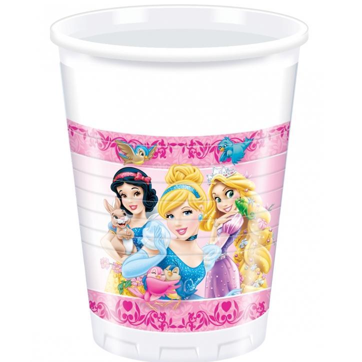 купить стаканы принцессы