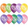 купить шары цифры Праздник мастер Сочи