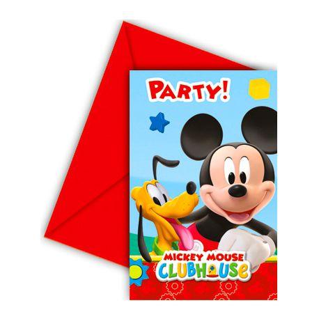 купить пригласительные на детский праздник