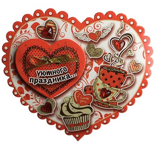 Валентинки купить Евпатория