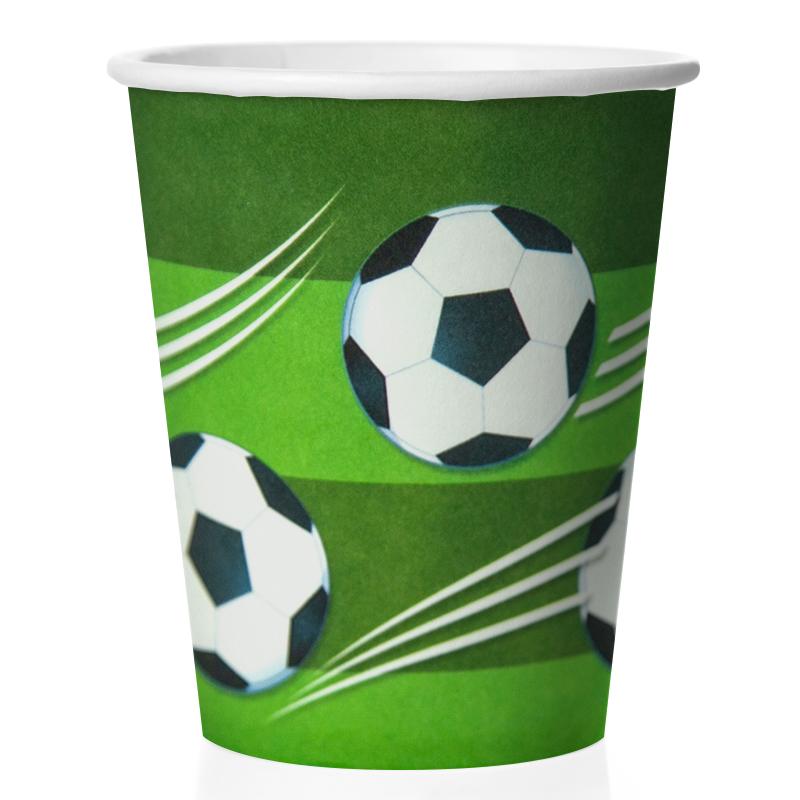 купить стаканы для футбольных фанатов