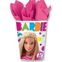 купить посуду кукла Барби