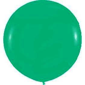купить шары большого размера Фиеста