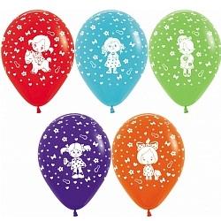 продажа шаров в розницу Керчь