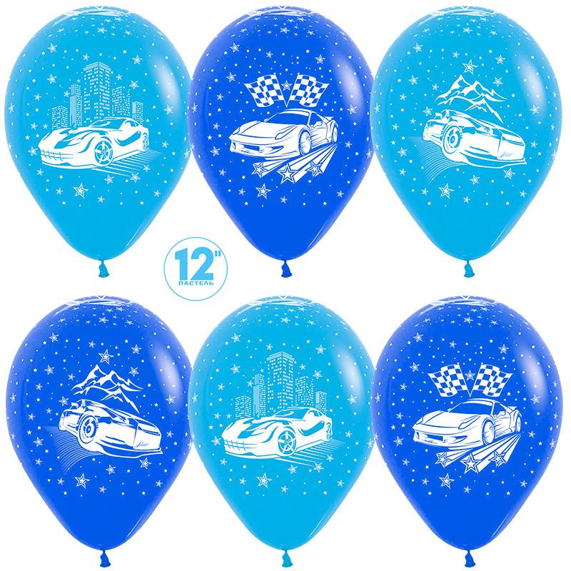 продажа шаров в розницу Вишневогорск