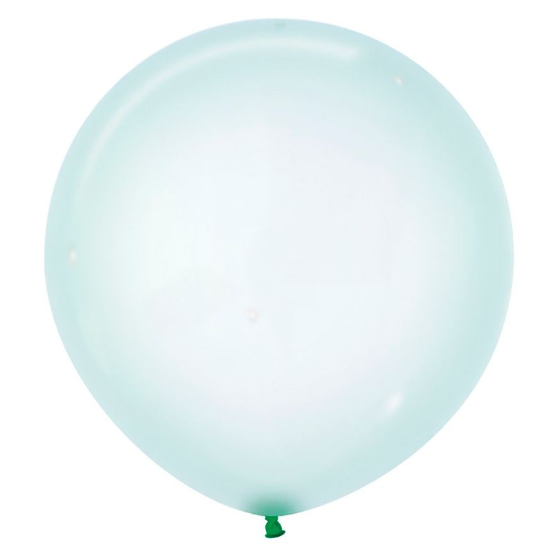 Кристал Пастельный колумбийский шар