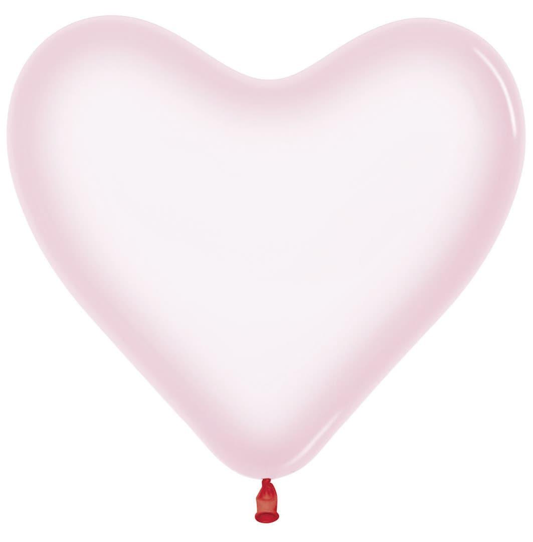 купить латексные сердца Ужгород