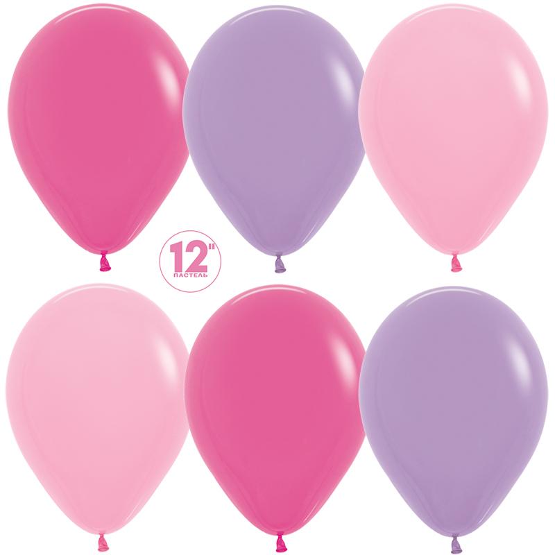 купить воздушные шары Набережные челны
