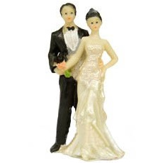 купить фигурки на свадебный торт