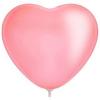 купить шары сердечки Новосибирск