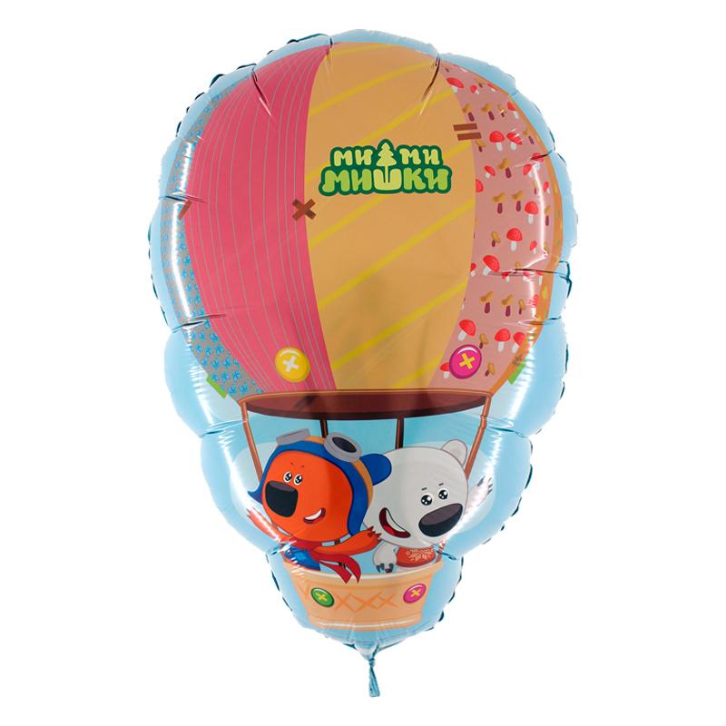 продажа фольгированных шаров Евпатория