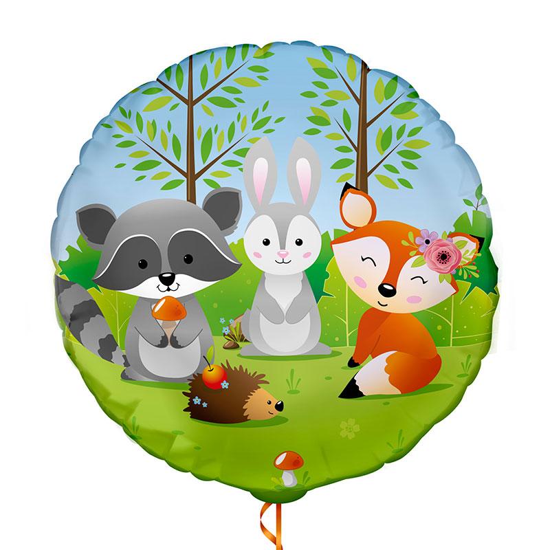 купить фольгированные шары Брянск