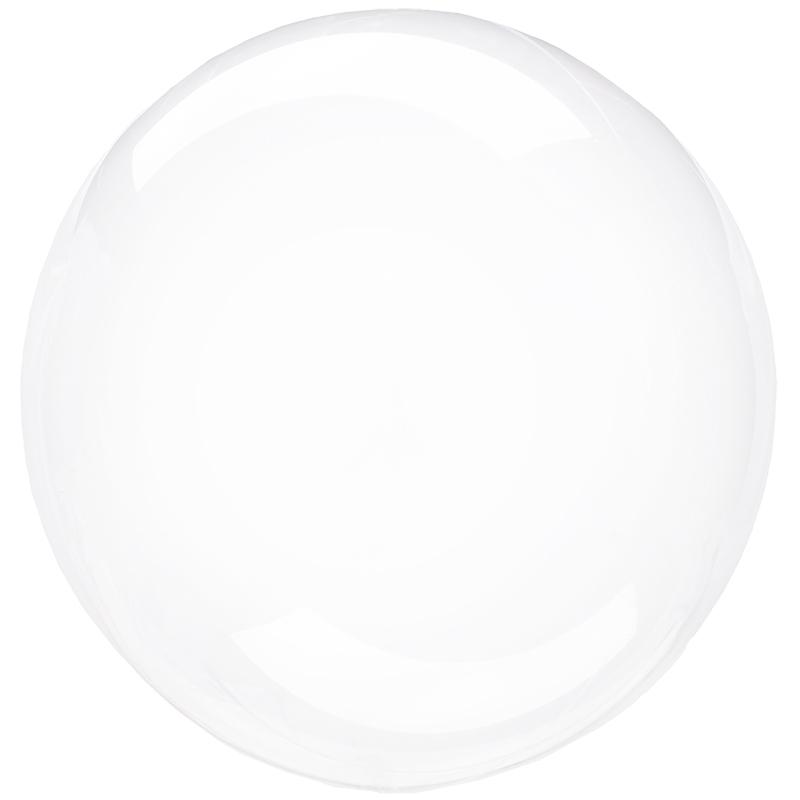 Deco Bubble Прозрачный купить