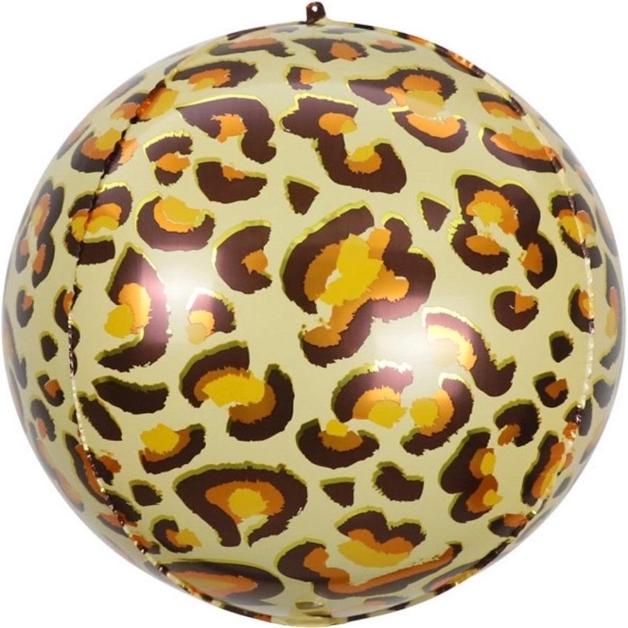 Сфера 3D шар воздушный шар
